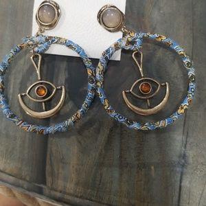 Free people earrings